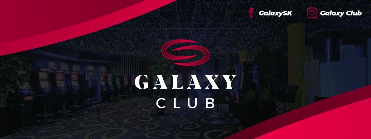 galaxy club rovinka